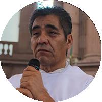 Pbro. Rubén Sevilla Rodríguez
